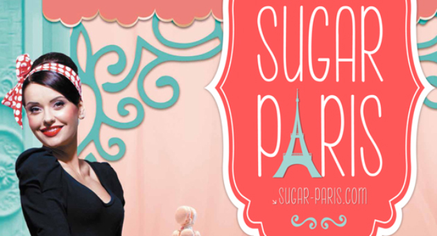 Sugar Paris 2017